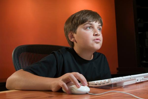 اینترنت وفرزندان