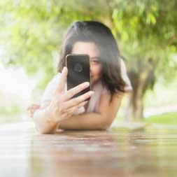 آموزش عکاسی از محصولات با موبایل