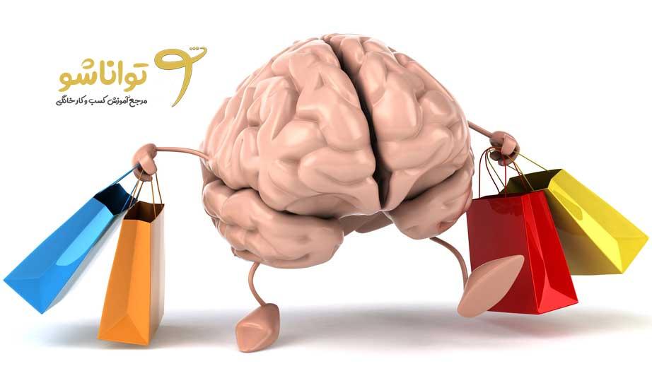 تکنیک های روانی فروش