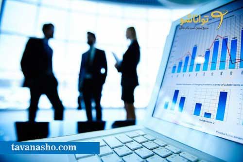 شبکه سازی در کسب وکارهای خانگی