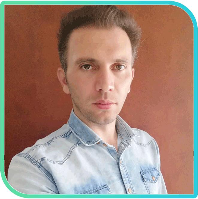 محمد رضا کریمی