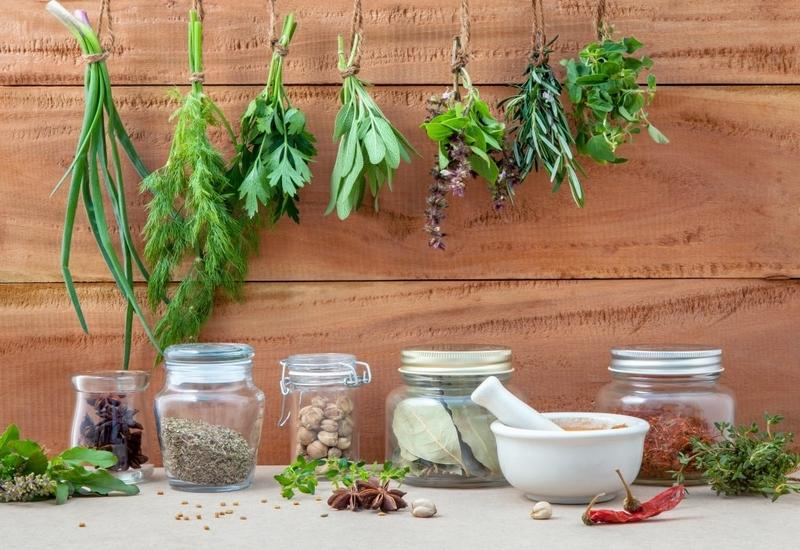 کسب و کار خانگی داروهای گیاهی